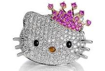 Hello Kitty / by Ayla GI