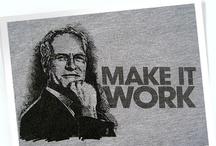 Make It Work / by Ayla GI