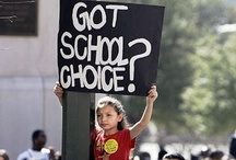 School Choice / by FreedomWorks