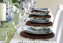 Decoration Tables - Servindo com Charme / #mesasdecoradas =decorationtables
