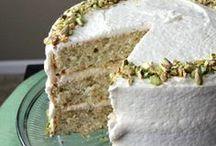 Recipes: Desserts / by Tiffany Roman Wheet