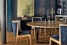 Interior - Dining Area