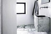 Interior - Bathrooms