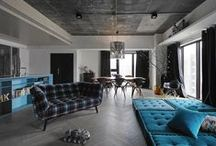 Interior - Styling