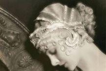 Vintage Beauties / by Tonia Ashworth Huddleston Hittson