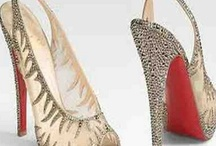 Clothes, Shoes, and Jewels