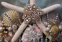 Shells, Gifts from the Sea / *One of God's marvelous creations* / by Patricia Standridge-Main