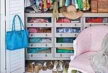 Closet envy / by Joslyn D Stella & Dot Independent Stylist