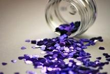 Purple Passion III  / by Ayla GI
