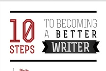 On Writing  / Stuff and links regarding the craft itself.