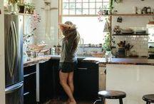 Kitchen: LOVE