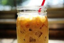 Favorite Drink Recipes / by Ann Guinn