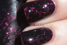 My Nail OBSESSION!! / by Connie Trujillo