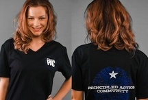 FreedomWorks Gear / Its finally here! Your favorite FreedomWorks Tshirts and more are available online! Check it out now!