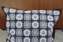 Mandi Garbman - Scatter Cushions