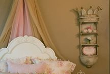 Girl's Room / by Robin Pampo