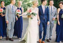 Mr. & Mrs. Hackett!! ❤️ / #happilyeverhacketts