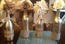Crafts / by (Christie) Jones Designs and Finds