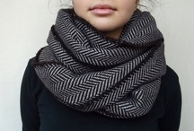 Scarves:Let Me Count the Ways / The Ultimate Accessory. My Favorite Accessory.