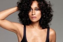 Fly girl: Tracee Ellis Ross