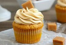 CUPCAKE RECIPES / Cupcake recipes that will make even the cupcake connoisseur swoon!