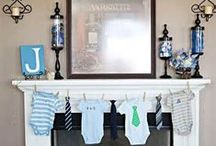 CELEBRATIONS/Baby Showers / Baby shower ideas