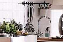 Tips + Tricks Around the Home / Easy do it yourself projects to enhance your home