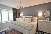 master bedroom / by Deanna Kenisell