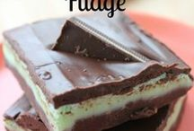 FUDGE / by Mary Divin