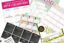 Scrapbooking & Project Life Printables & Downloads