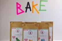 Sarah Hurley Bakeware