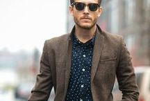 Style For My Man / Luke, can you please dress like this? Thanks.