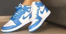 Nike Air Jordan women / The best Nike Air Jordan women sneakers curated by Girlsonmyfeet.