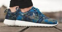 Nike Roshe Run women / The best Nike Roshe Run women sneakers curated by Girlsonmyfeet.