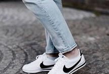 Nike Cortez women / The best Nike Cortez women sneakers curated by Girlsonmyfeet.
