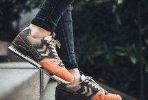 Hummel women / The best Hummel women sneakers curated by Girlsonmyfeet.