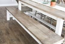 Dining Spaces / Family dining spaces and tips