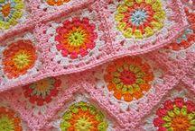 CROCHET ✯ / Crochet ✯ knitting ✯ yarn ✯ needle arts