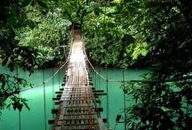 quiero estar aca / Lugares increíbles / Incredible places Viajes / Travel Relax / by Ana Vicente