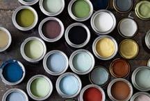 Ideas for color palettes