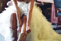 cowboy wedding / by Bailee Allen