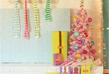 CHRISTMAS / by Becky Hogan