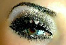 Makeup / by Becky Hogan