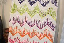 Crafty Ideas / by Becky Hogan