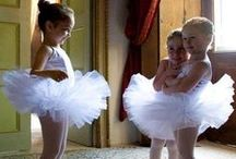 Dance Costumes / Inspiration for dancers big and small.