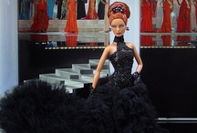 I play with Barbie / by Bev Bailey