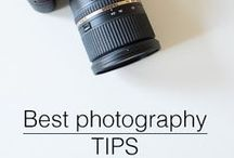 Photography Tips and Ideas / Photography DIY or ideas on photo shoots, backgrounds and camera settings.