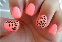 { Nails } / Nail inspiration.