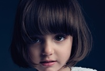 Mini Haircuts / Finding the perfect haircut for your kid can be difficult, so here are some favorites of Brooklyn kids!
