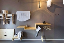 Cool interior/exterior ideas / We @CoolRooms are always looking for new and sparkling ideas!